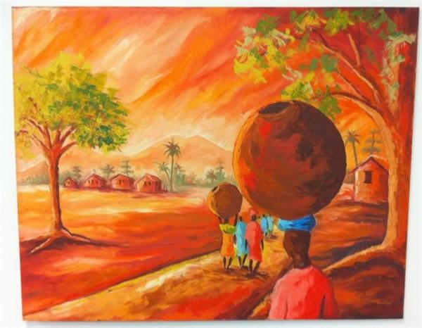 Ishola Familusi Indigenous 26th September To 19th
